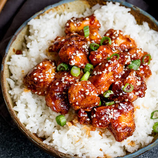 Asian Sauce Chicken Recipes