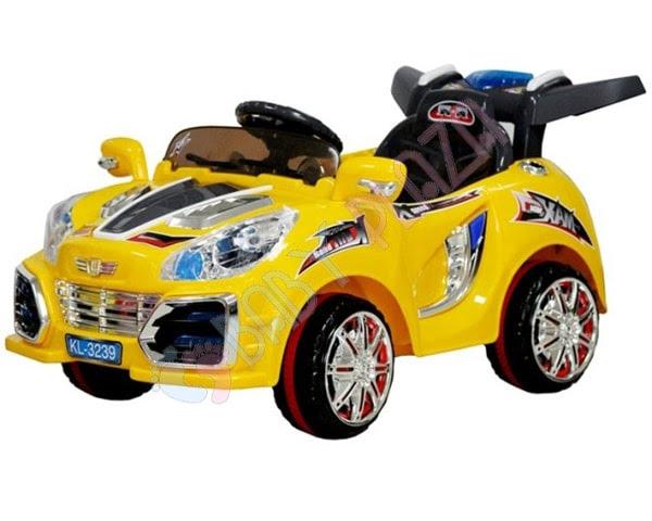 Xe hơi điện cho bé KL-3239 3