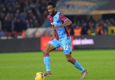 John Obi Mikel keert terug naar Engeland en gaat aan de slag bij Stoke City