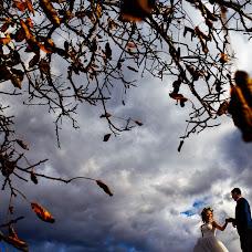 Bryllupsfotograf Casian Podarelu (casian). Bilde av 06.11.2016