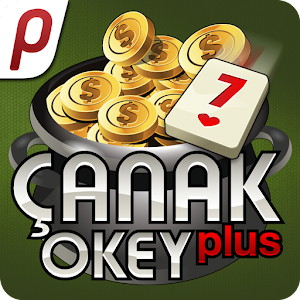 Çanak Okey Plus for PC