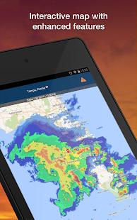 WeatherBug Screenshot 12