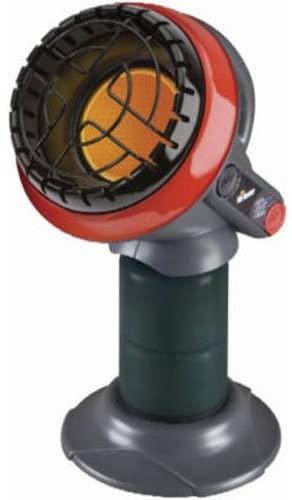 Mr. Heater F215100 MH4B Little Buddy Portable Heater