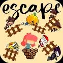 Escape Bridge icon