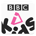 BBC iPlayer Kids icon