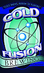 Logo of Cold Fusion Nut Brown