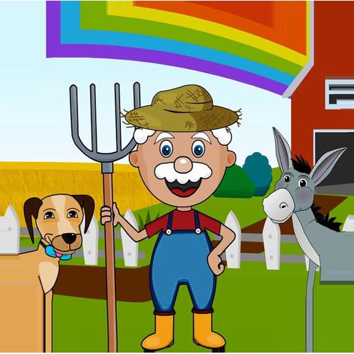 Ali Babanın Çiftliği Eğitici Oyunu