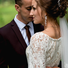 Wedding photographer Vladimir Ryabcev (vladimirrw). Photo of 18.09.2018
