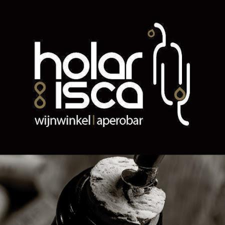 Opening nieuwe wijnwinkel / aperobar