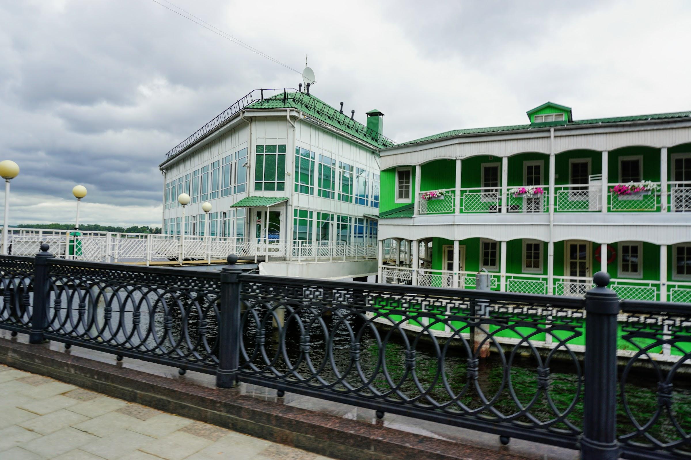 Ярославль - Яхта виртуальной реальности