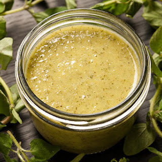 Oregano Marinade Recipes