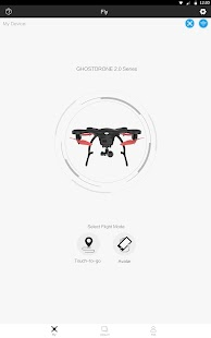 EHANG Play--for GHOSTDRONE 2.0- screenshot thumbnail