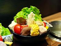 陶然日式小火鍋