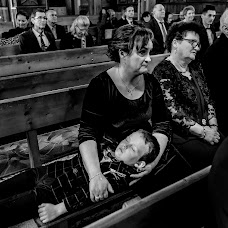 Wedding photographer Claudiu Negrea (claudiunegrea). Photo of 15.10.2018