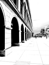 Photo: Solarized Ferry Building, SF, CA