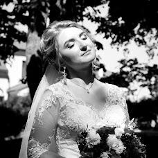 Wedding photographer Olya Gaydamakha (gaydamaha18). Photo of 01.06.2018