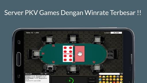 2020 Pkv Games Bandarqq Domino Qq 99 Qiu Kiu Android App Download Latest