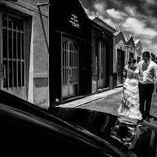 Wedding photographer Cristina Gutierrez (Criserfotografia). Photo of 10.02.2017