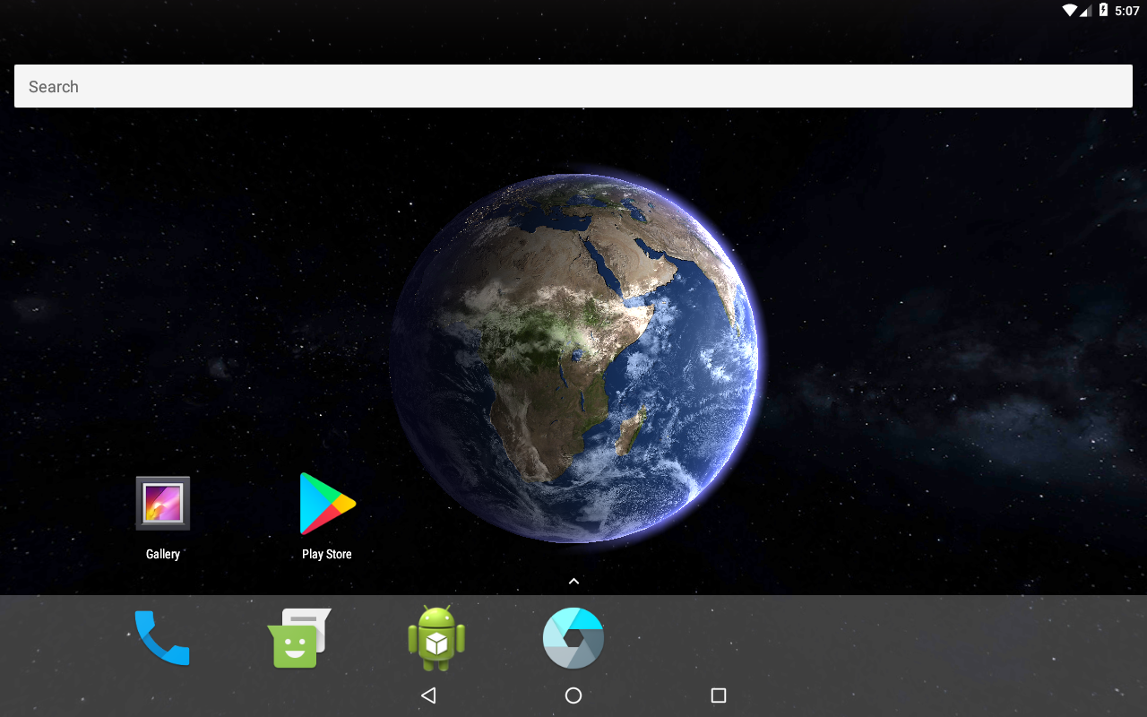 download earth 3d live wallpaper apk latest version app for android
