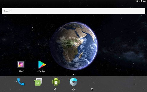 Earth 3d Live Wallpaper For Pc Windows 7 8 10 Mac Free
