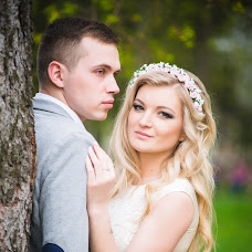 Wedding photographer Dima Dankevich (Dankevich). Photo of 03.07.2016
