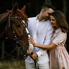 Wedding photographer Anastasiya Arestova (NastiAries). Photo of 16.11.2017