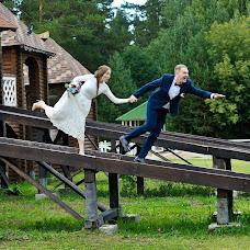 Wedding photographer Andrey Koshelev (andrey2002). Photo of 08.02.2016
