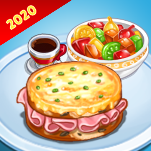 Cooking Fantasy - Cooking Games 2020