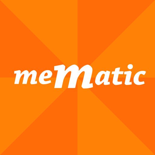 Mematic - Make your own Meme