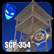SCP-354 – Red Lake MOD APK 1.11 (Mega Mod)