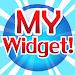 My Widget! You make it! icon