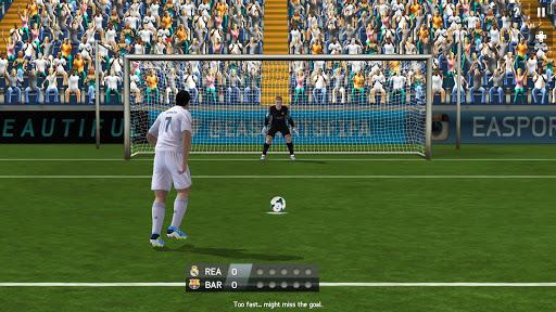 Football World Cup penality Final Kick 1.9 androidappsheaven.com 1