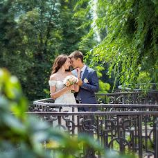 Wedding photographer Irina Bakhareva (IrinaBakhareva). Photo of 13.11.2017