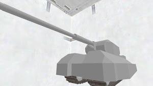 軽戦車 高龗