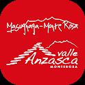 Macugnaga-Monterosa icon