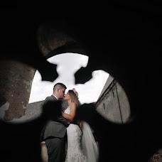 Wedding photographer Claudiu ciprian Calina (ciprian90). Photo of 11.09.2018