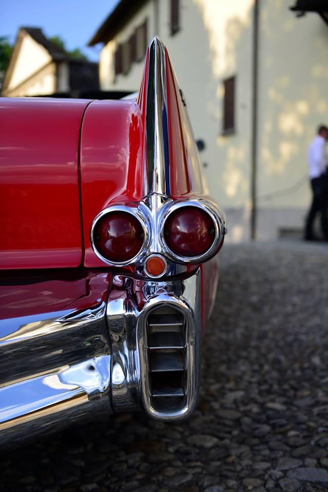 Cadillac di Jorjo