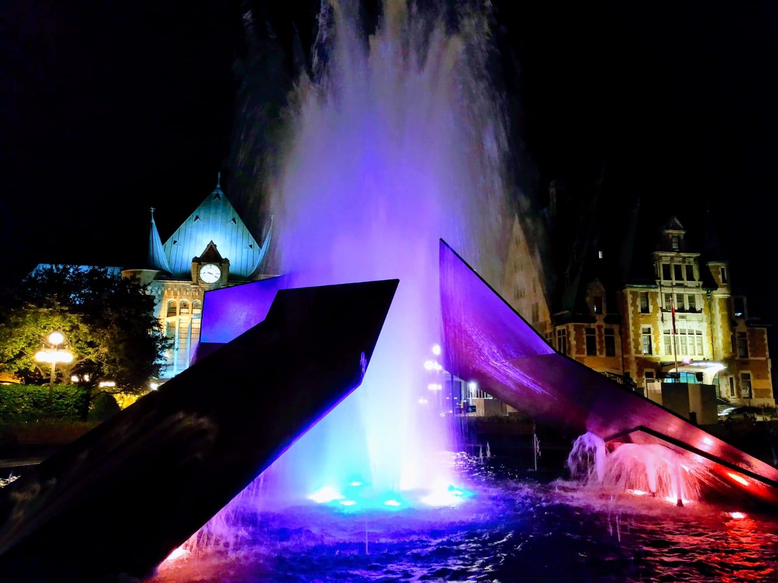 Centro de Quebec