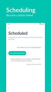 QKSMS – Open Source Messenger v3.5.4 [Plus] APK 4