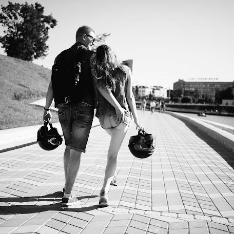 Свадебный фотограф Эвелина Ёчь (elko). Фотография от 02.10.2017