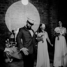 Wedding photographer José luis Hernández grande (joseluisphoto). Photo of 24.11.2018
