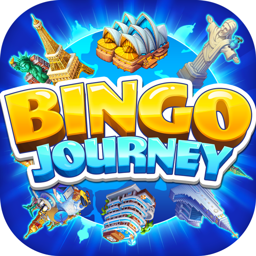 Bingo Journey Icon