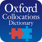 Oxford Collocations Dictionary