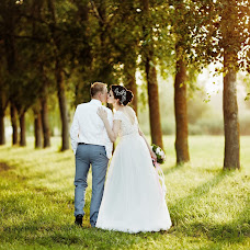 Wedding photographer Kirill Voytenko (Voytenko). Photo of 22.10.2017