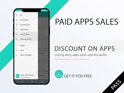 Paid Apps Free - Apps Gone Free For Limited Time Screenshot