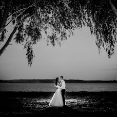 Wedding photographer Tomasz Schab (tomaszschab). Photo of 28.09.2015