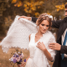 Wedding photographer Irina Ceplenkova (tseplenkova). Photo of 17.09.2016