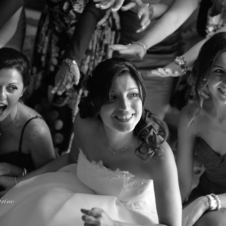 Wedding photographer Giuseppe Savarino (savarino). Photo of 11.11.2015