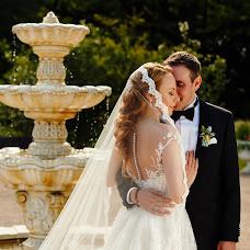 Wedding photographer Marat Grishin (maratgrishin). Photo of 05.07.2018