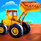 Construction Vehicles - Build House & Car Wash Download for PC Windows 10/8/7